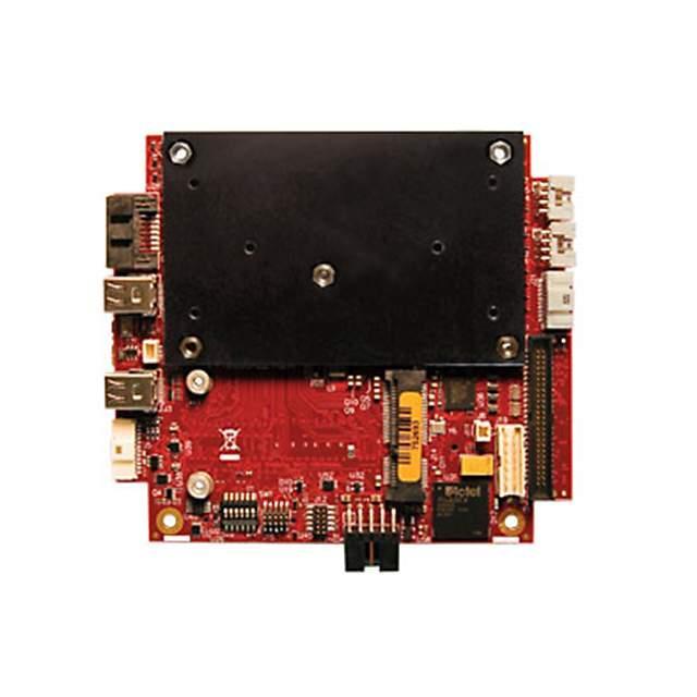BENGAL BOARD QUAD CORE 1.91GHZ - VersaLogic Corporation VL-EPME-30ECP