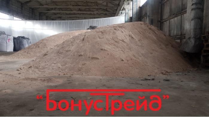 Powder quartzitic - Natural building materials and stones