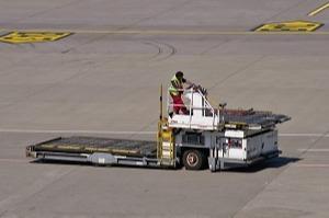 INTERNATIONAL AIR CARGO TRANSPORTATION -