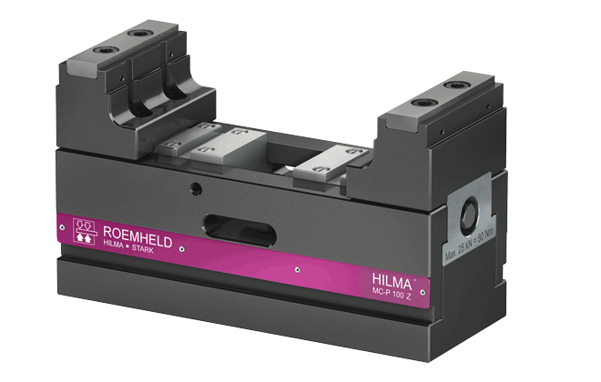 Werkstück-Spannsystem MC-P 100 ZH - Article ID 945850401