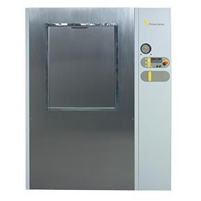 Power Door Autoclaves - 700L Power Door Steam Heated