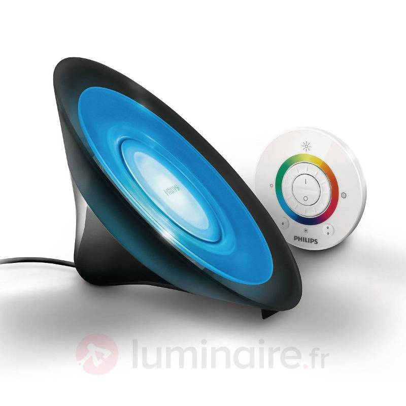 Lampe à poser LED LivingColors Aura - Lampes à poser LED