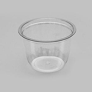 PET Container for Sauces  - PET Container for Sauces SpK 64