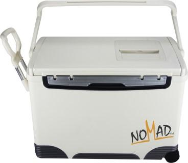 MD1636W - NOMAD  MEDICAL COOLER WITH WHEELS 36L