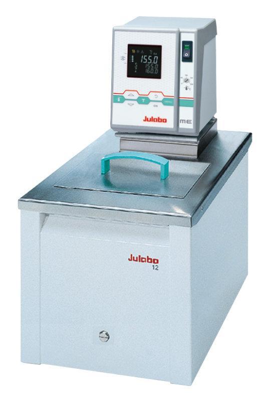 ME-12 - Heating Circulators - Heating Circulators