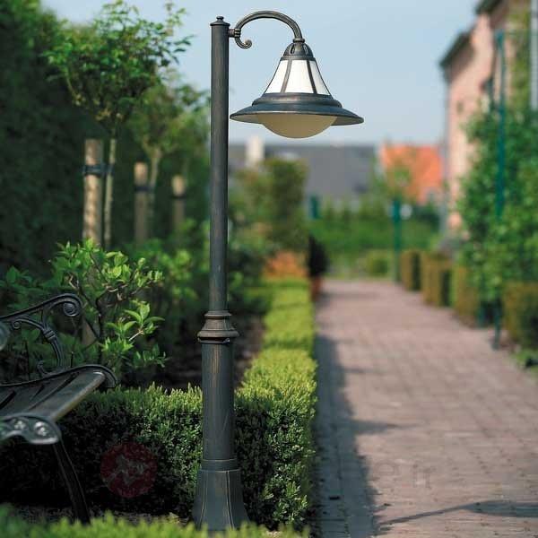 Élégante borne lumineuse SOFIA - Toutes les bornes lumineuses