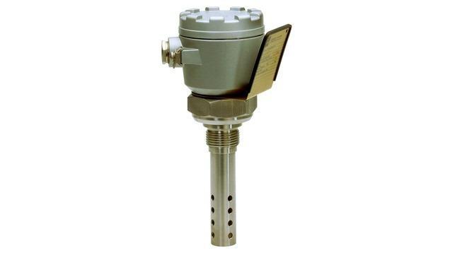 Capteur de conductivité à 2 électrodes - CLS12 -
