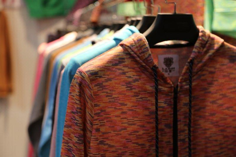 Clothing Collection  -