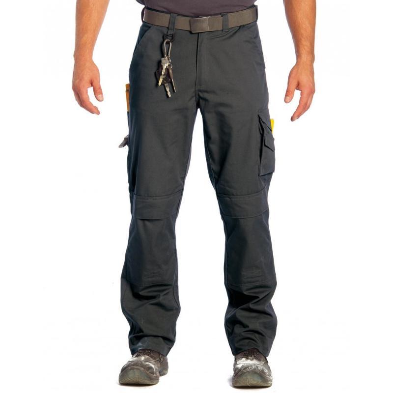 Pantalon de travail basique - Pantalons