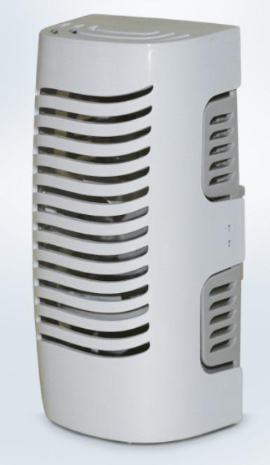 Gemini - Nachfüllbarer, elektronischer Luftneutralisator