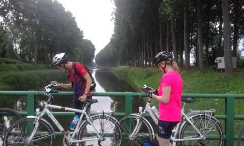 Culinary bike tour from Bruges to Damme - Services