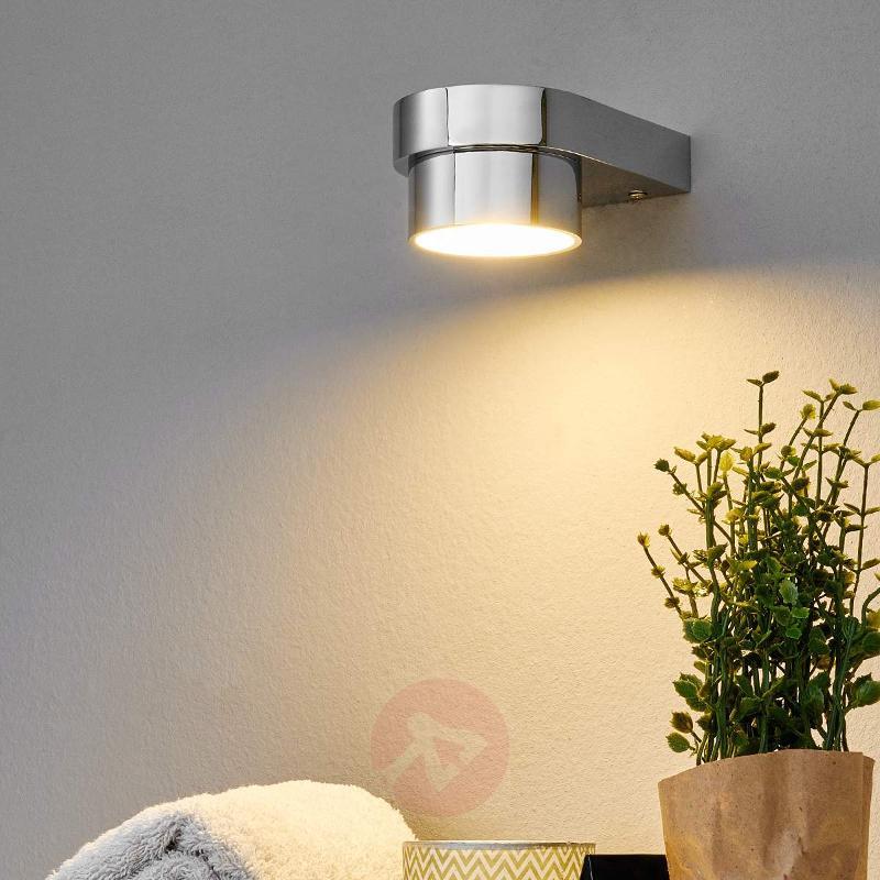 Nikola LED Bathroom Wall Light - Wall Lights