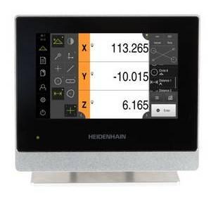 信号处理电子系统 - QUADRA-CHEK 2000 - 量仪用的信号处理电子系统,可轻松可靠地进行二维测量 - QUADRA-CHEK 2000