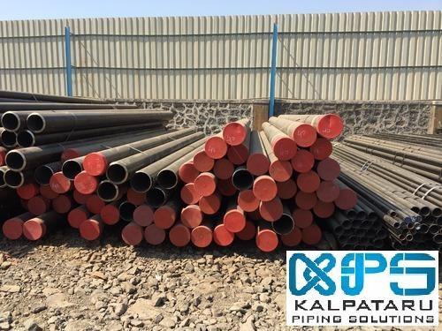 Carbon Steel API 5L X 42 PSL 1 / PSL 2 PIPES & TUBES  - API 5L X 42 PSL 1 / PSL 2 Seamless- Welded- SAW- LSAW Pipes