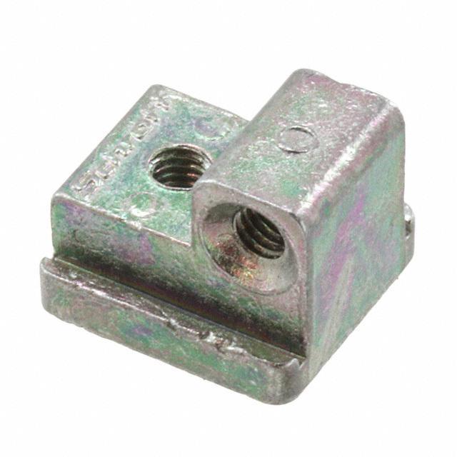PCB METAL BRACKET - Schroff 60807181
