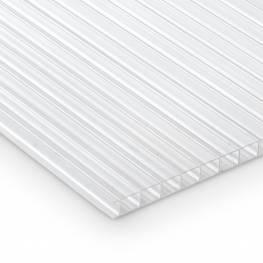 Lastra Pc. Alveolare - Policarbonato / PVC Espanso