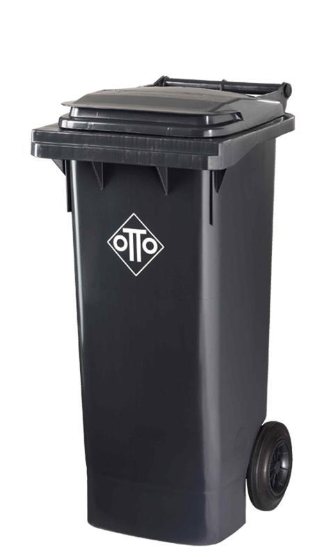 Conteneurs à déchets - CONTAINER 80L