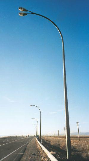 Candélabres - Eclairage urbain