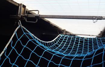 Retefix - Sistema di fissaggio per reti di sicurezza anticaduta