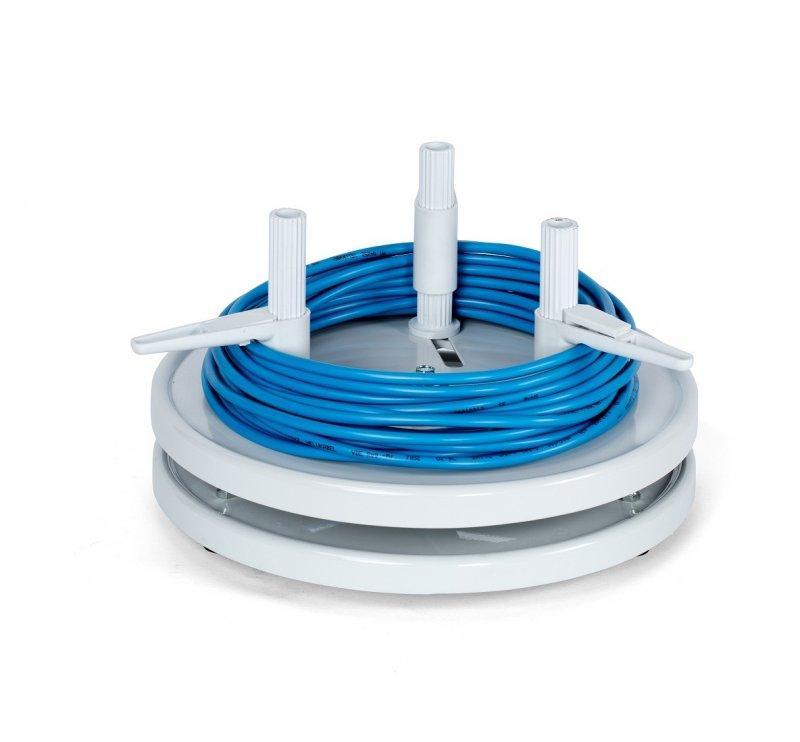RINGFIX 300 Abwickler für Kabelringe - Ringabwickler manuell