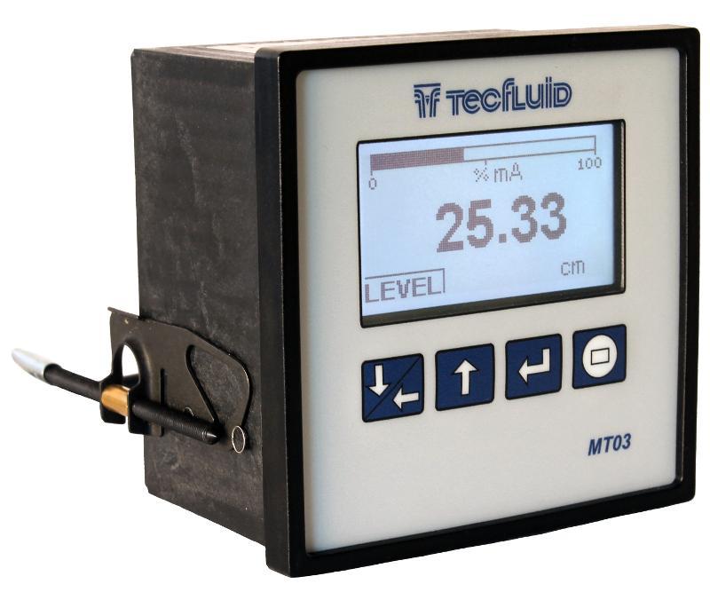 Convertisseur électronique MT-03L - null