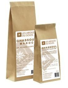 Ghassoul Maroc - null