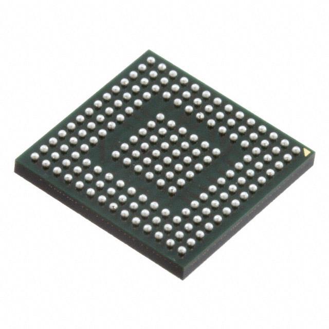 IC DSP 16/32B 400MHZ 168CSBGA - Analog Devices Inc. ADSP-BF512BBCZ-4