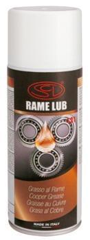 RAME LUB - Grasso spray al rame