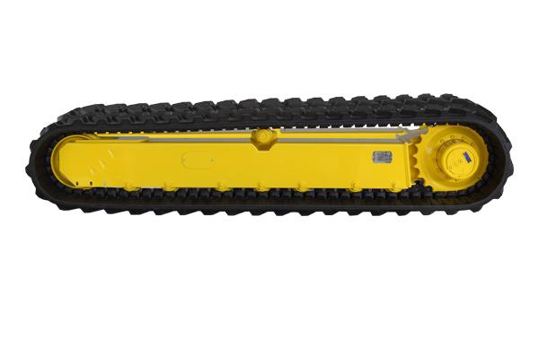 Sottocarro Cingolato Intercambiabile AG7,5 - null