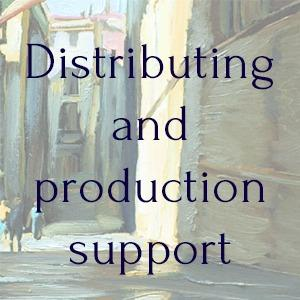 Specialised legal support - for  DISTRIBUTING and MANUFACTURING ORGANIZATIONS