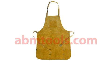 Leather Welding Apron -