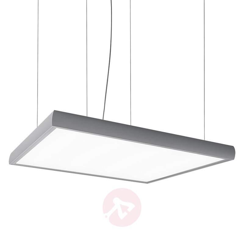Linear hanging light LED Plavo 2250 - Pendant Lighting