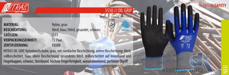 Arbeitshandschuhe - DK-Arbeitsschutz