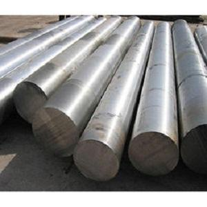 F22- P22 FLANGE STEEL ROUND BAR  - FLANGE STEELS