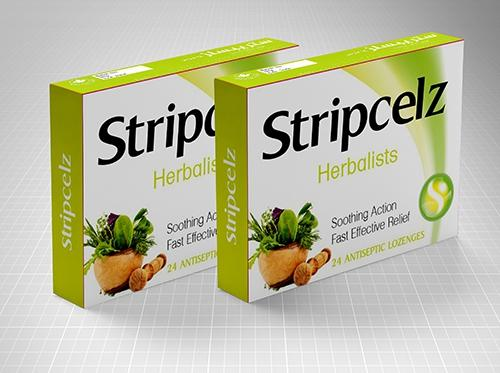 Stripcelz Herbalists