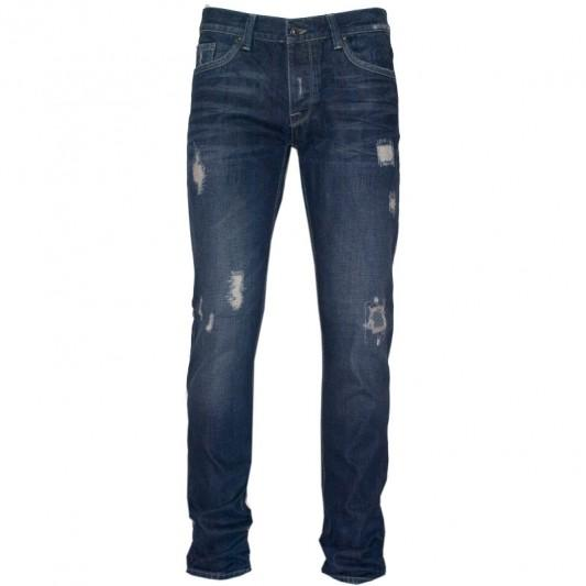 JEANS ... The Perfect fit - Elegant jeans from VAN HIPSTER