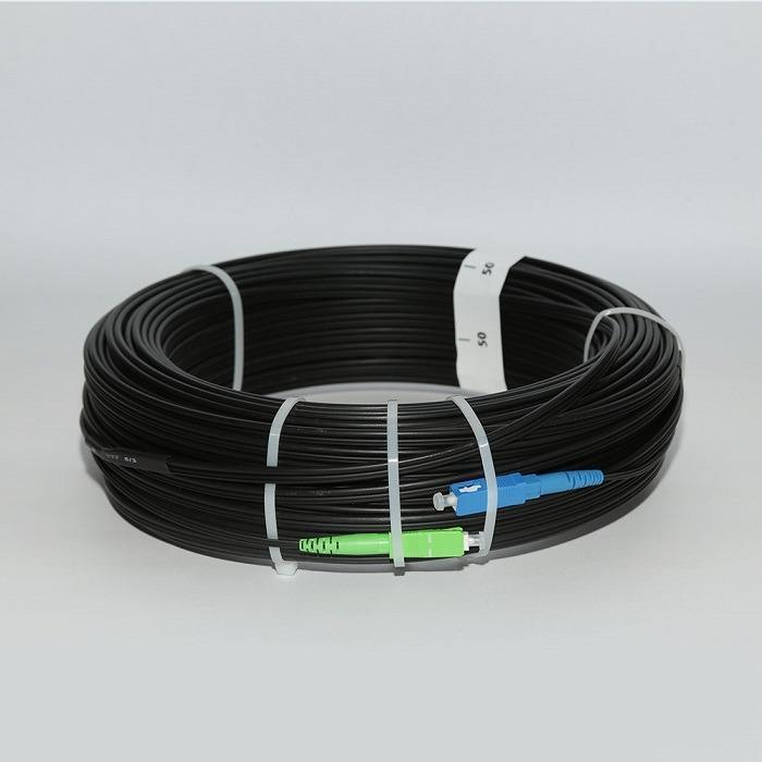Patch cord  - FTTH trunk patch cord (FRP 1,8мм), 1SM SC/APC-SC/APC 100m/120m/150m