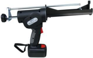 Customized sealant and adhesive applicator - PowerMax HPD-3003-10.8V Li-Ion