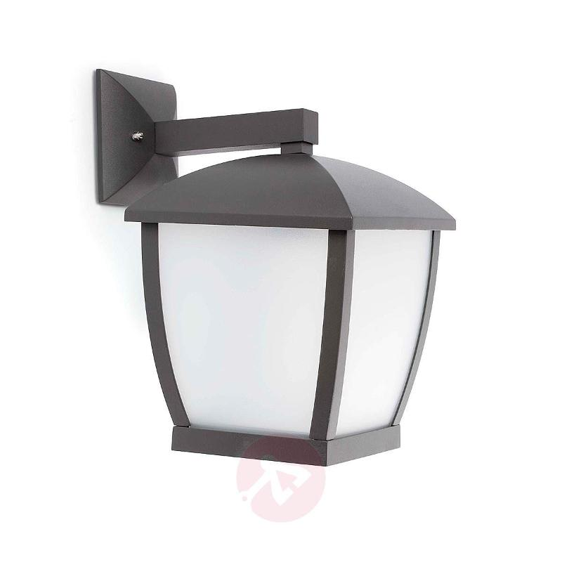 Wilma Discreet Exterior Wall Lamp - Outdoor Wall Lights