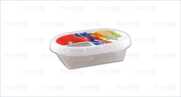 10156 - plastmore scellable série ovale