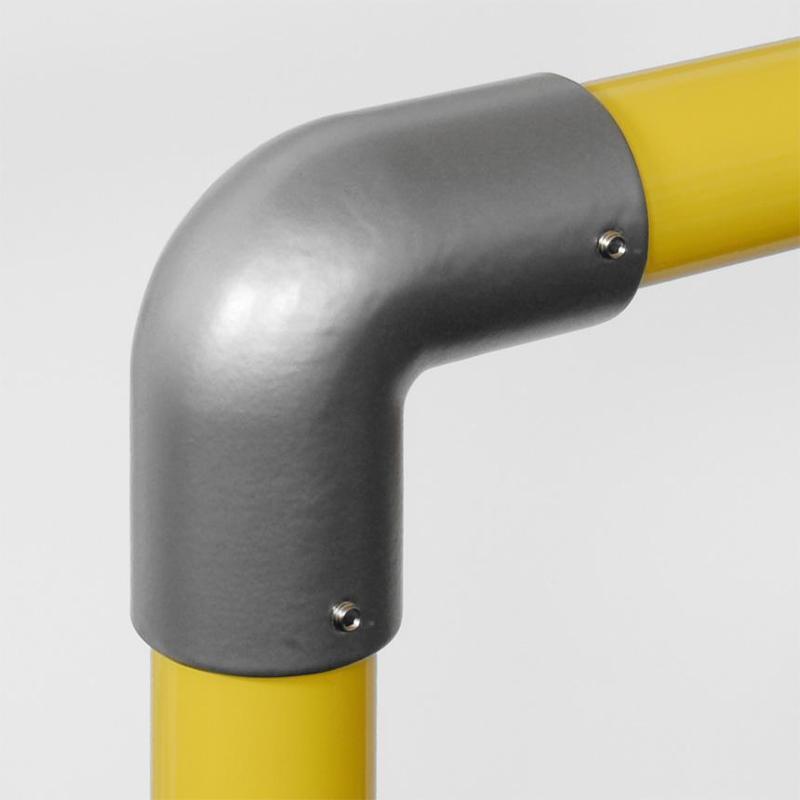 Universal tube connectors - Elbow Part Nr. 31