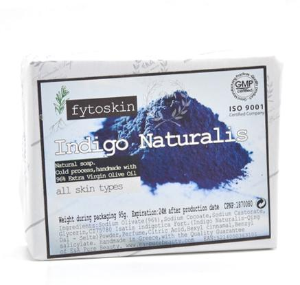 Natural Soap Activated Charcoal - Detoxifying soap, handmade, cold process