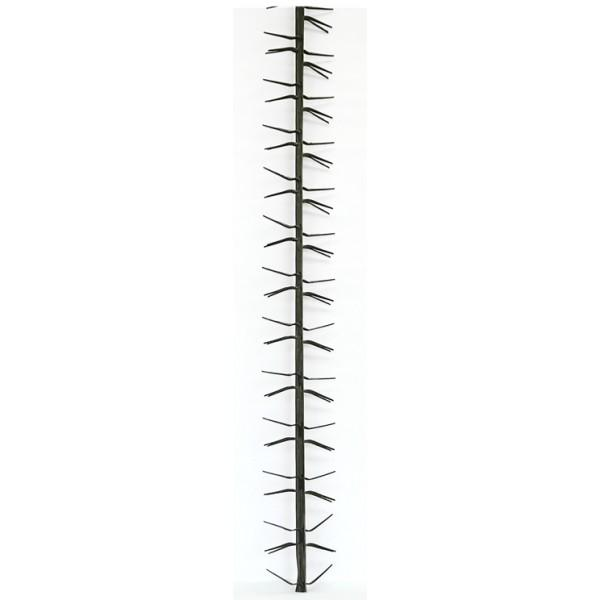 Anodic Aluminium Racks - Y cutting