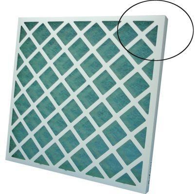 Filtres à air - cellules-filtrantes-planes