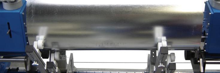 Sickendoppelanlagen SDA - Sicken- & Bördelmaschinen