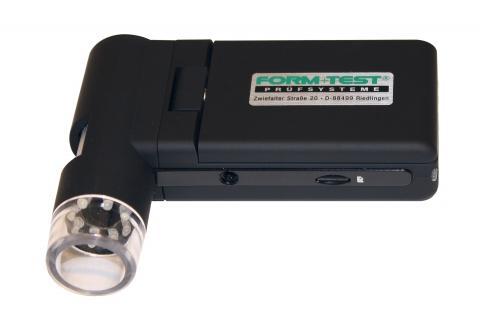 Kamera-Mikroskop - Artikel-ID: T0190