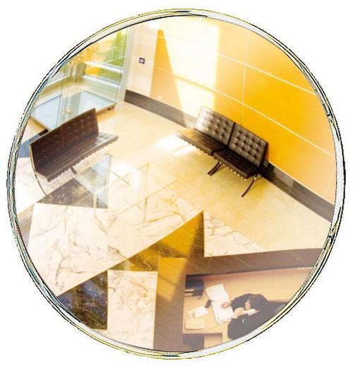 Miroir De Surveillance Intérieur - Sécurité Routière