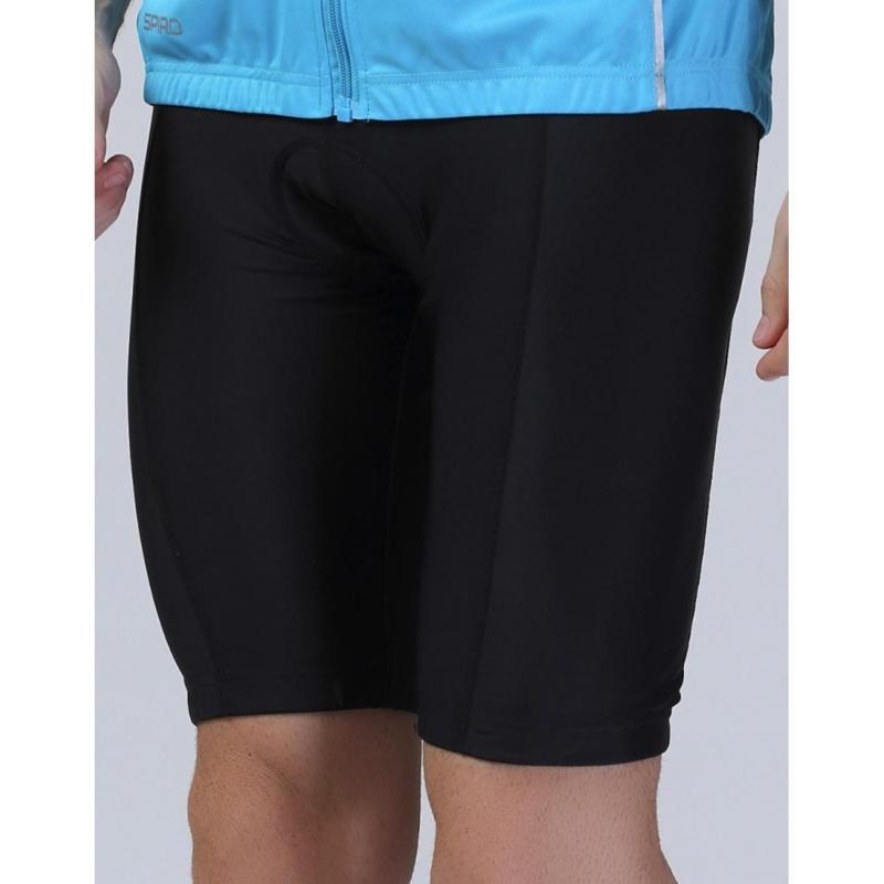 Short rembourré bicyclette - Pantalons et shorts