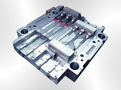 Mould - Injection Mould