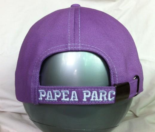 Bonnet 100% coton épais - PAPEA PARC CADEAUX PROMOTIONNELS